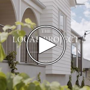 عکس - خانه Arcos ، اثر معماران Joe Adsett Architects ، استرالیا
