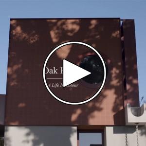 تصویر - خانه The Oak House ، اثر تیم طراحی Kennedy Nolan ، استرالیا - معماری