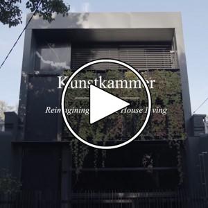 عکس - اقامتگاه Kunstkammer ، اثر تیم طراحی Atelier Wagner ، استرالیا