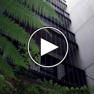 عکس - ساخت جامعه با مسکن ارزان قیمت و پایدار ( مدل Nightingale توسط Breathe Architecture )