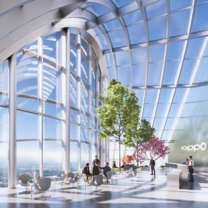تصویر - برج O-Tower ، اثر استودیو معماری BIG , چین - معماری