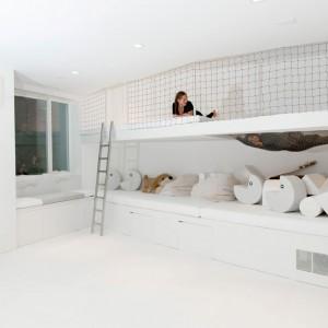 تصویر - تبدیل یک زیرزمین به فضای بازی کودکان در نیویورک - معماری