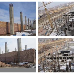 تصویر - افتتاح بزرگترین پارک آبی کشور در تبریز - معماری