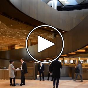 عکس - دفتر مرکزی بلومبرگ (Bloomberg) ، اثر نورمن فاستر و همکاران