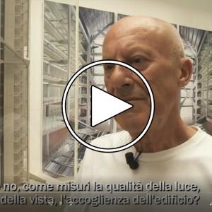 تصویر - مصاحبه با نورمن فاستر (Norman Foster) : بینال (Biennale) 2012 - معماری