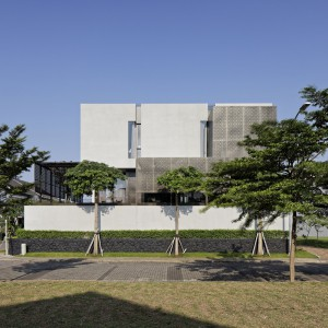 تصویر - مسکونی Rubic JGC ، اثر تیم طراحی Gets Architects ، اندونزی - معماری
