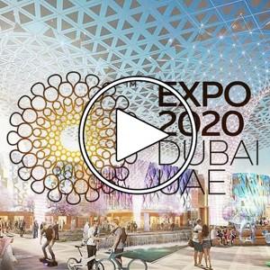 تصویر - افتتاحیه اکسپو 2020 دبی ، Expo 2020 Dubai (قسمت اول) - معماری