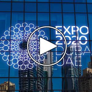 تصویر - افتتاحیه اکسپو 2020 دبی ، Expo 2020 Dubai (قسمت دوم) - معماری