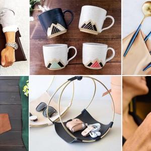 عکس - 50 ایده برای خرید هدیه برای طراحان داخلی،معماران و دوستداران طراحی