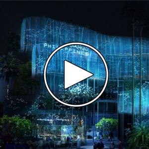 عکس - پاویون فیلیپین (Philippines Pavilion) در اکسپو 2020 دبی