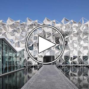 عکس - پاویون ژاپن (Japan Pavilion) در اکسپو 2020 دبی