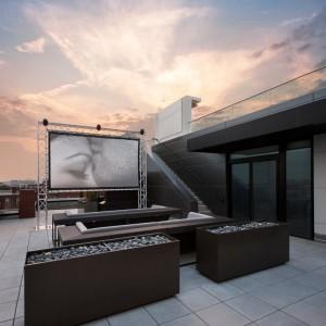 تصویر - مجموعه اقامتی Louis , اثر تیم طراحی Cecconi Simone , آمریکا - معماری