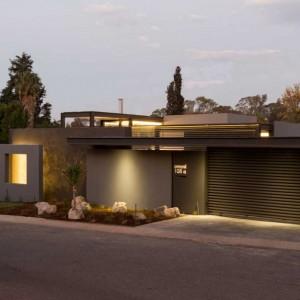 عکس - خانه House Sar ، اثر تیم طراحی Nico Van Der Meulen ، آفریقای جنوبی