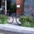 عکس - ایده های خلاقانه در طراحی مبلمان شهری - ایستگاه دوچرخه