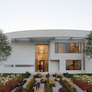 عکس - ویلا مسکونی Agalarov Estate ، اثر تیم طراحی SL Project ، روسیه