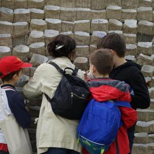 تصویر - نامههایی از بیروت ؛ چیدمان خواهران هنرمند لبنانی در دوسالانه معماری ونیز - معماری