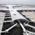 عکس - فرودگاه بین المللی Shenzhen Bao'an ، اثر استودیو طراحی Studio Fuksas ، چین