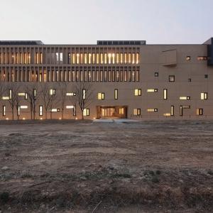 عکس - پروژه Myung Films Paju ، اثر تیم معماری IROJE و همکاران ، کره جنوبی