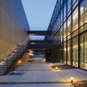 تصویر - پروژه Myung Films Paju ، اثر تیم معماری IROJE و همکاران ، کره جنوبی - معماری