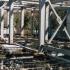 عکس - ضوابط اجراي سقف با استفاده از تيرچه فولادي با جان باز (كرميت)