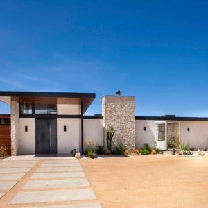 تصویر - ویلای زیبای خانواده جوان بلژیکی اثر Nakhshab ،کالیفرنیا - معماری
