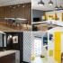 عکس - طراحی داخلی آپارتمانی مدرن ،اثر Glenn Medioni ، فرانسه