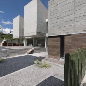 تصویر - خانه Datri & Dasa ، اثر معمار mavarq ، مکزیک - معماری