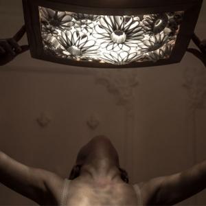 تصویر - سازه نورانی زیبا کاری از Mariam Ayvazyan - معماری
