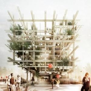 تصویر - تصویب رشتههای جدید هنر و معماری در شورای گسترش آموزش عالی - معماری