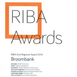 عکس - معمار برگزیده نشان بینالمللی 2016 RIBA کیست؟
