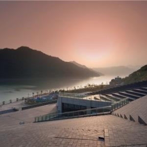 عکس - مرکز فعالیت های مدنی Yunyang اثر تیم معماری TANGHUA و همکاران ،چین