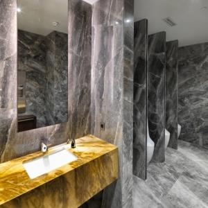 تصویر - هتل Naz City اثر تیم طراحی Metex ، ترکیه - معماری