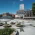 عکس - پلازای شهری Konsthall اثر White ، سوئد