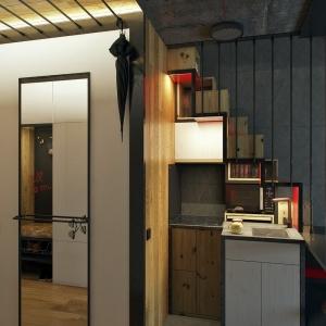 تصویر - آپارتمان کوچک 18 متر مربعی،اثر 1-studio - معماری