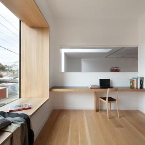 عکس - 8 نمونه پنجره با ایجاد فضایی برای نشستن