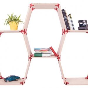 تصویر - با PlayWood مبلمان طراحی شده خود را خلق کنید. - معماری