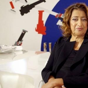 تصویر - پنج نمایش ویژه در جشنواره فیلمهای معماری روتردام - معماری