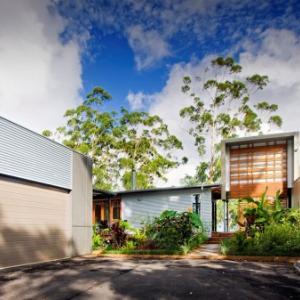 تصویر - خانه Storrs - معماری