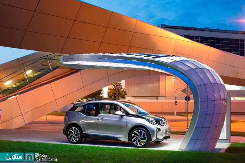 پارکینگ خورشیدی ۳ - تکنولوژی